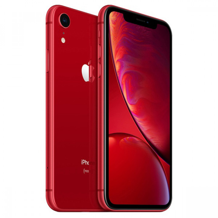 Apple iPhone Xr 256GB (Red)