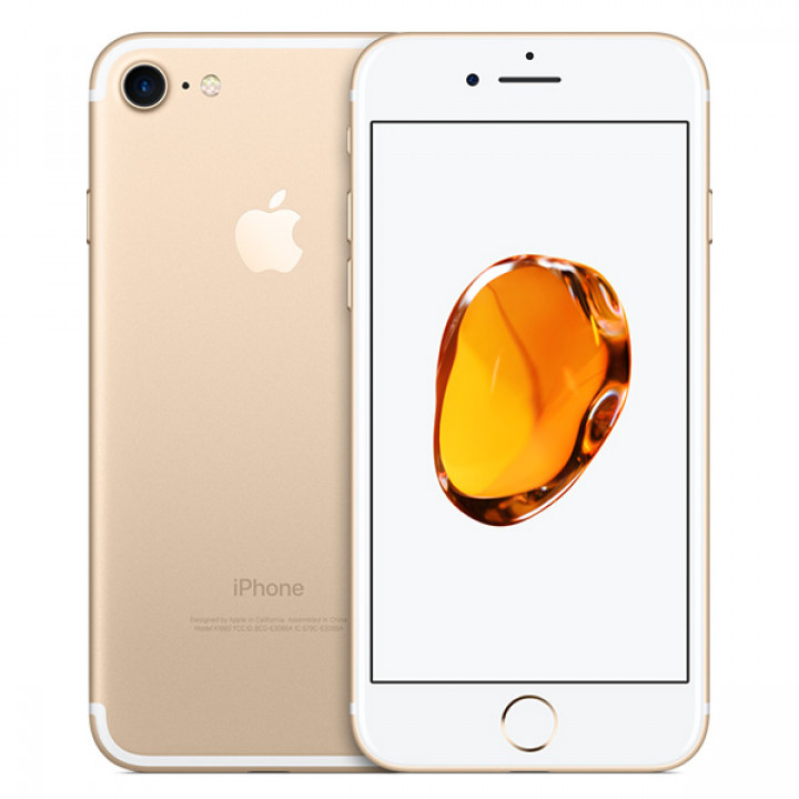 Apple iPhone 7 128Gb (A1778) (Gold)