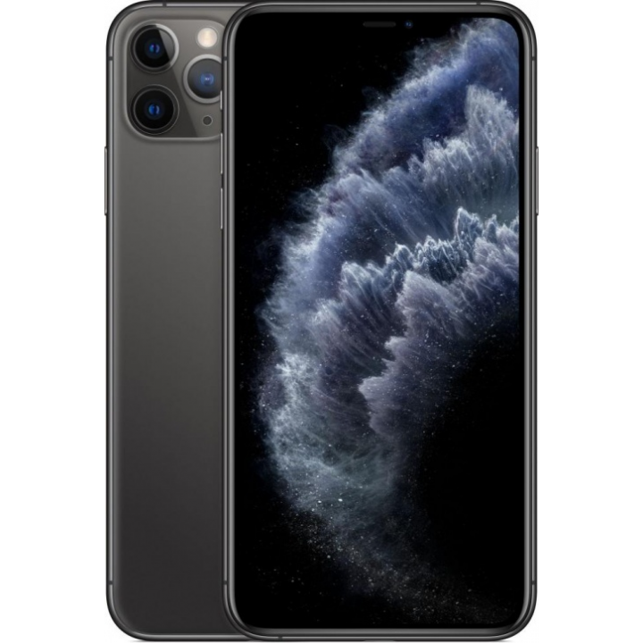 Apple iPhone 11 Pro Max 512Gb (Space Gray)