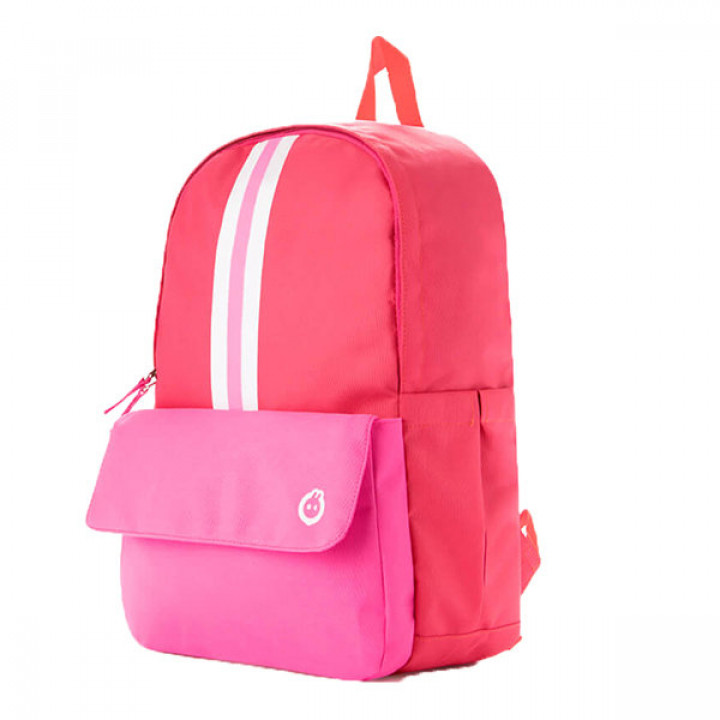 Детский рюкзак Xiaomi Small Looking Children's Backpack BIG Style Pink